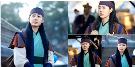 '마의' 이요원, 남장여자 변신...'선덕여왕' 이후 두번째