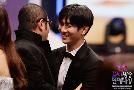 [비하인드] 진짜 사나이 김보성과 조타, 의리의 포옹!