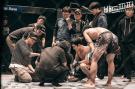 [비하인드] 링 위의 진정한 지배자! 유지철 선수!