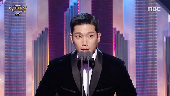 남자 신인상 - '이리 와 안아줘' 김경남, '이별이 떠났다' 이준영 [1부]