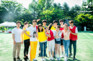 [비하인드] Goodbye 사생결단 로맨스