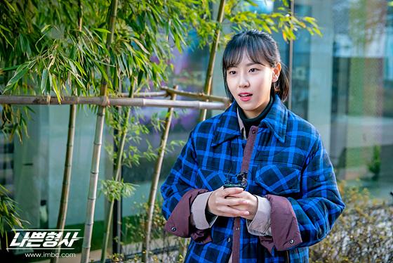 [비하인드]S&S팀 홍일점 가영이~