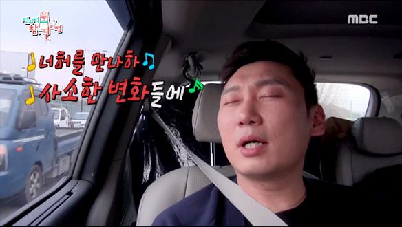 '승윤 코기'의 복면가왕을 향한 여정 (걱정) [49회]