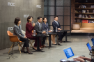 MBC 뉴스데스크, 뉴스투데이 앵커 기자간담회